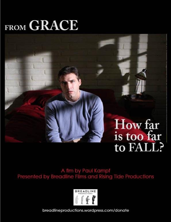 From Grace (Doug) Poster